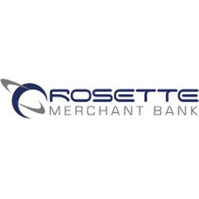 Rosette Merchant Bank logo