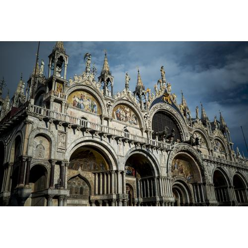 Doges Palace ® EXHIBITION ON SCREEN (David Bickerstaff)