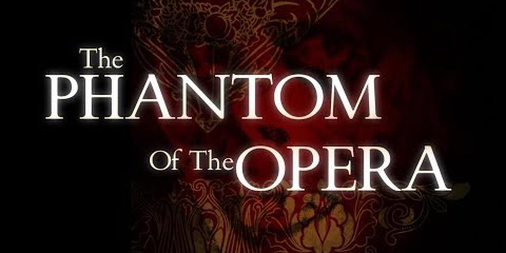 Roy Budd Phantom of the Opera Premiere @ the London Coliseum