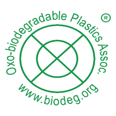 Oxo-biodegradable Plastics Association logo