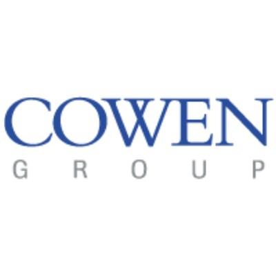 Cowen Group logo