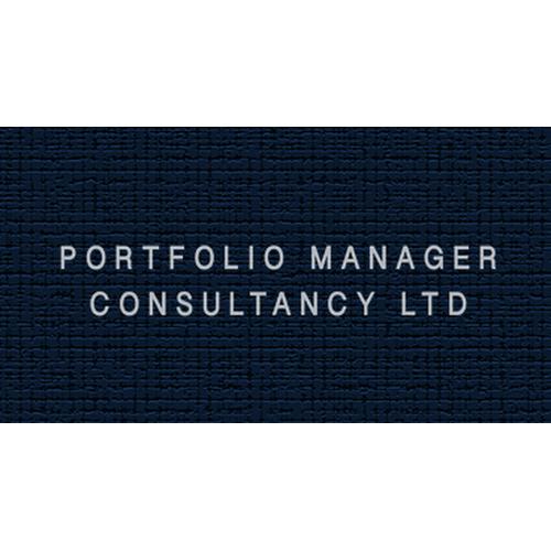 Portfolio Manager Consultancy logo