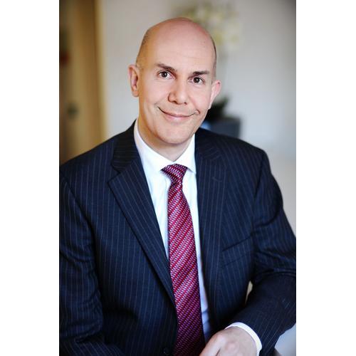 Rob Childs, Prescient Fund Services
