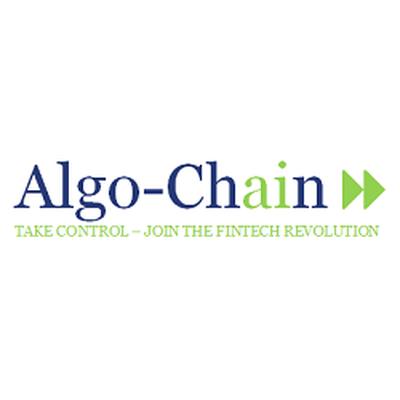Algo-Chain logo
