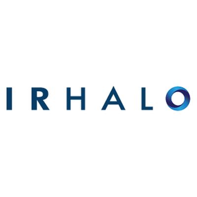 IRHalo logo
