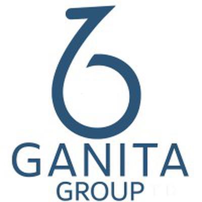 Ganita Group logo