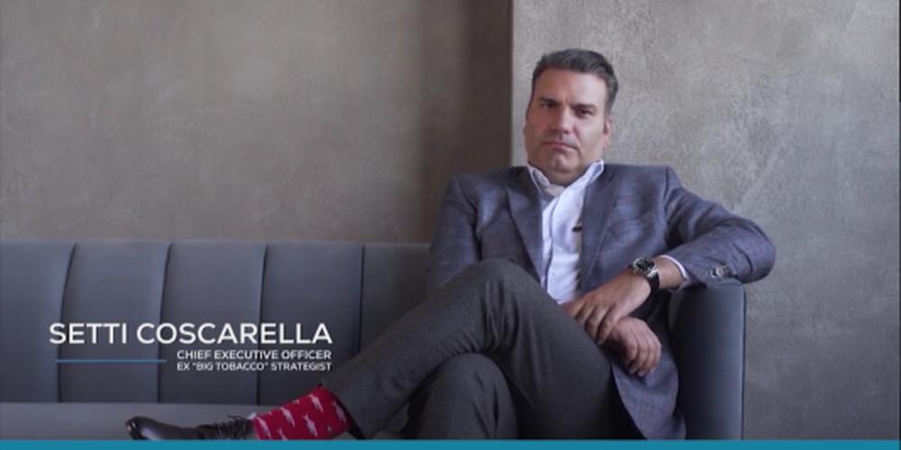 Setti Coscarella, CEO, TAAT Lifestyle & Wellness