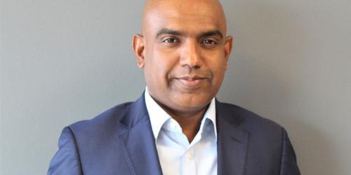 Rajesh Nair, Fund Director, Ganita Group