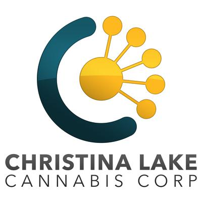 Christina Lake Cannabis Corp logo