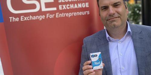 Setti Coscarella, CEO, TAAT Lifestyle & Wellness Inc
