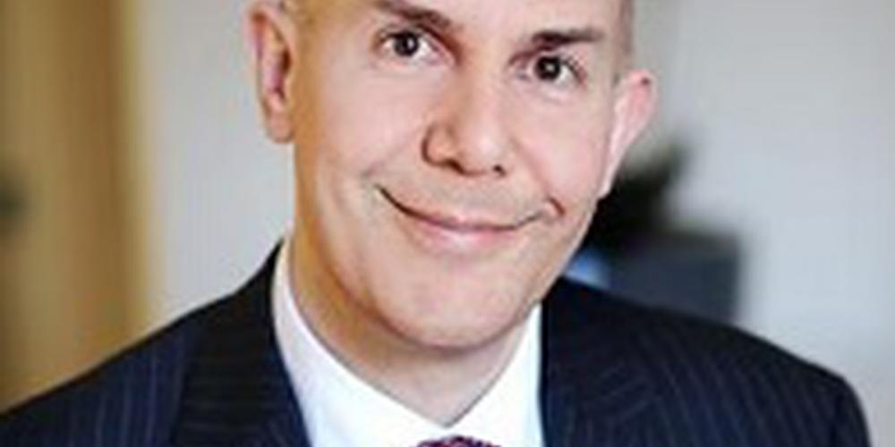 Rob Childs, Head of International, Prescient Fund Services