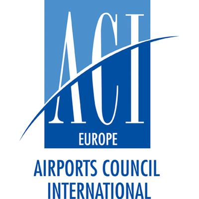 Airports Council International - Europe logo