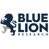 Blue Lion Research