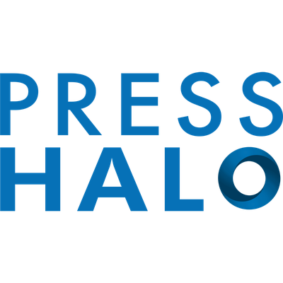 PressHalo logo