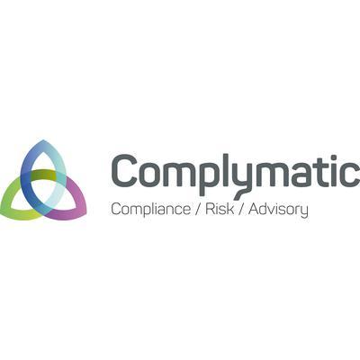 Complymatic logo