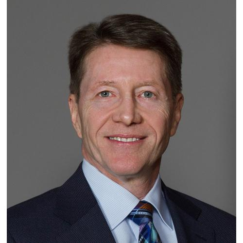 Steve O'Hanlon, Chief Executive Officer of Numerix