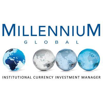 Millennium Global logo