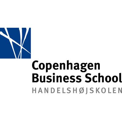 Copenhagen Business School logo