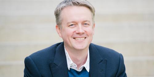 Skype founder and Shipitwise board member Jaan Tallinn.